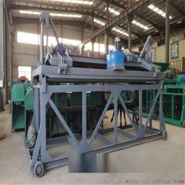 风化煤肥料加工设备程序配置
