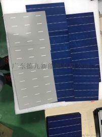 现货供应单晶硅太阳能电池片4-4.2W