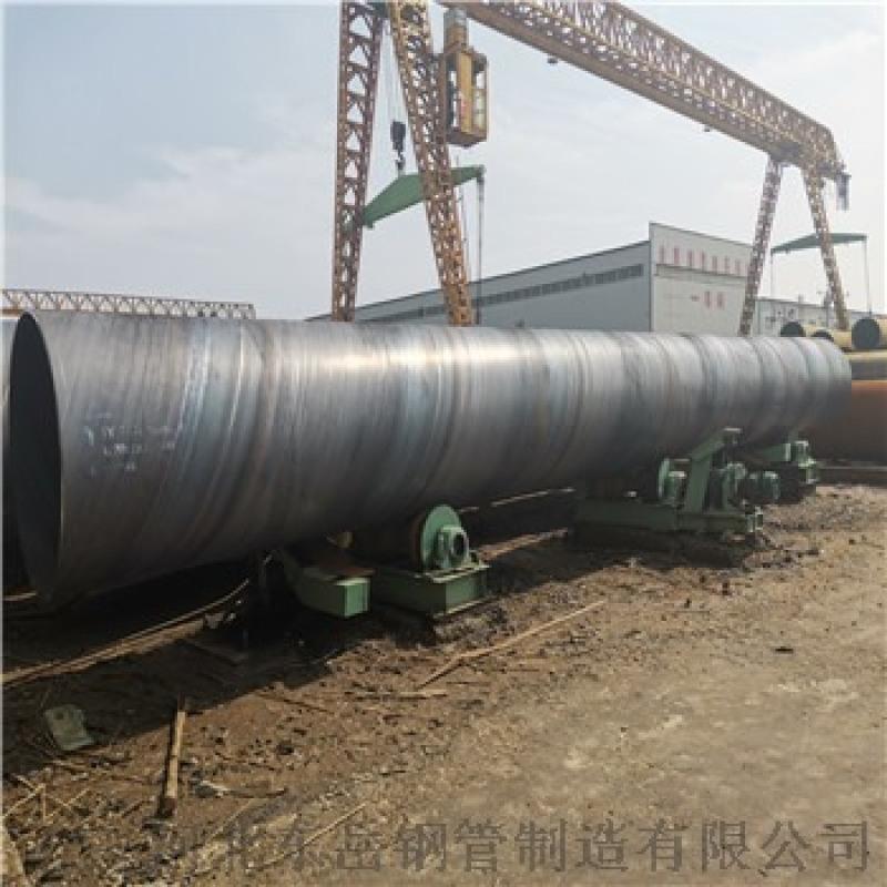福建    螺旋鋼管 厚壁螺旋鋼管 螺旋焊接鋼管