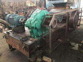 定制版2PG500*750双辊式制砂机厂家直售