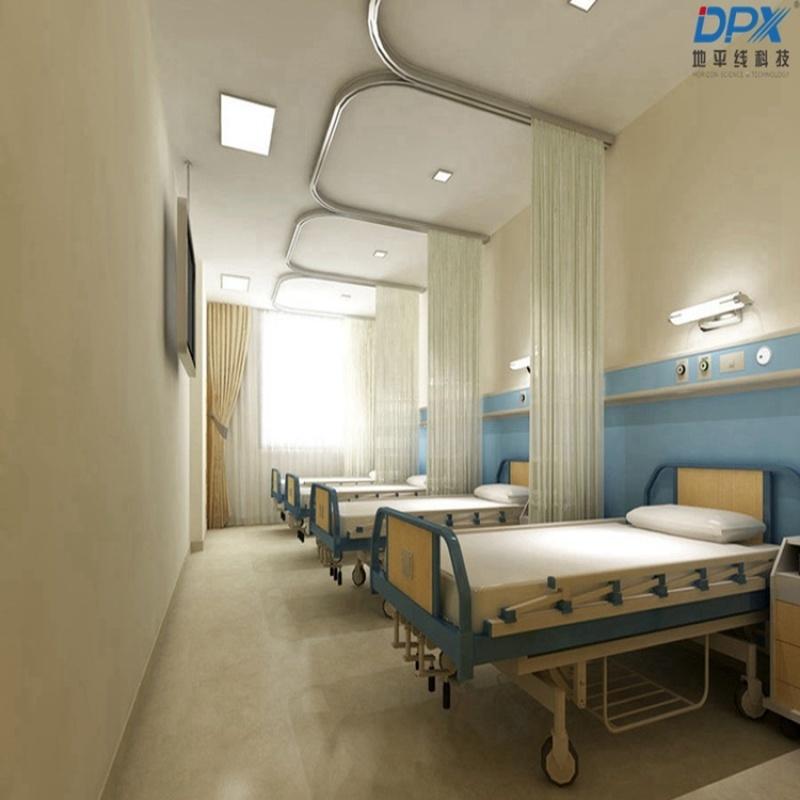 医疗抗菌板的施工工艺以及接缝方法