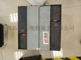 青岛丹佛斯VLT5000变频器开关电源损坏故障维修
