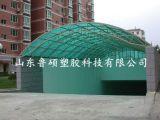 山东阳光板规格及尺寸 阳光板厂家