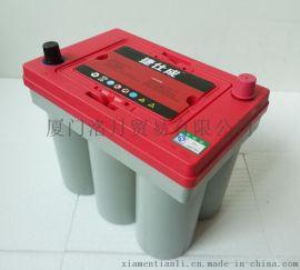 供应杭叉防爆叉车工程机械用低温卷绕电瓶蓄电池