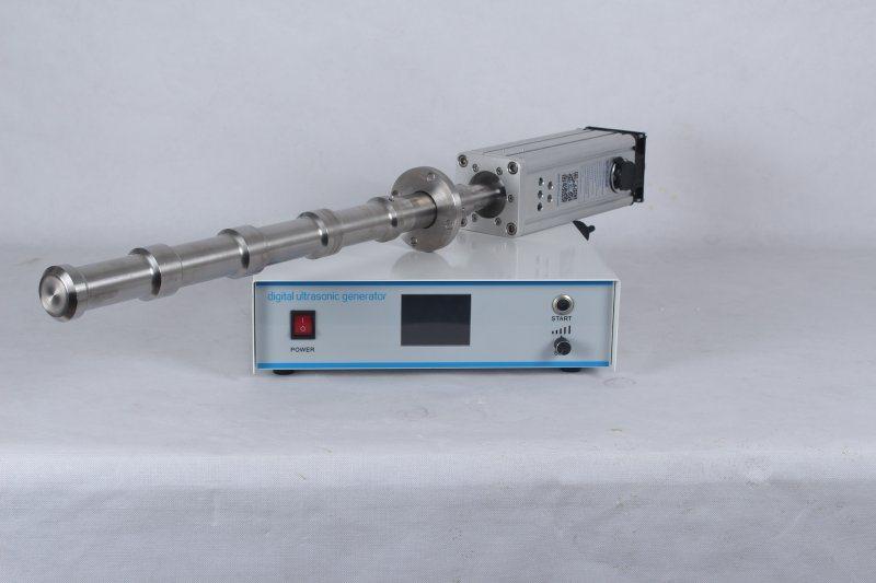 超声波乳化设备,超声波乳化器,超声波乳化棒