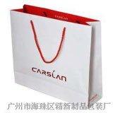 印刷手提袋  JX-0004