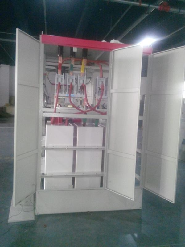 騰輝電氣TRG籠型電機水阻櫃報價