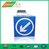 LED太陽能自主發光警示牌生產廠家