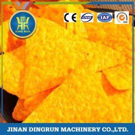 烘焙 油炸三角玉米片生产线