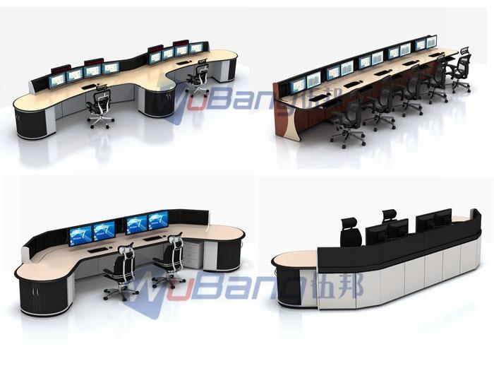 智能电网指挥调度中心控制台 监控台 调度台