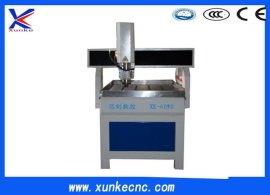 供应迅刻数控xk-6090金属雕刻机