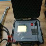 LB-7022可检测温湿度油烟浓度的直读油烟监测仪
