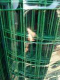 厂家直销果园铁网围栏 塑胶铁丝网围栏
