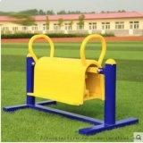 小區兒童健身器材 搖搖樂 騎馬機圖片
