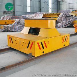 高温防护电动车 蓄电池平板运输车特种场合使用