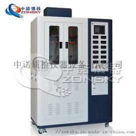 高压漏电起痕试验机_绝缘材料耐高压试验机