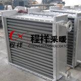 大型厂房温室节能翅片管暖气片