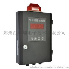 HRP-K6000智能型一拖二路气体报警控制器