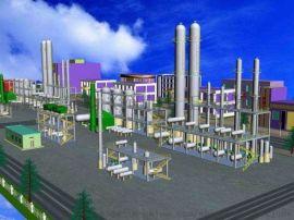 化工项目可行性研究报告,项目建议书