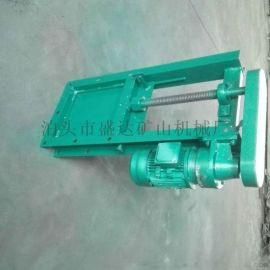 手動插板閥規格 手動螺旋閘閥廠家 專業生產插板閥