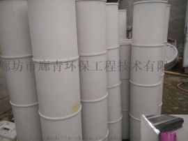 管束除雾器  排放原理分析