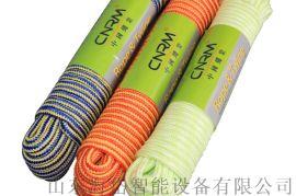 厂家直供出口PP丙纶无纺布夹心塑料编织绳