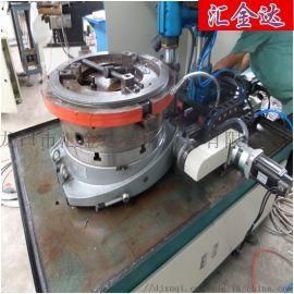 自动回转数控钻孔机 汇欣达质量好 效率高