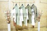折扣服装货源一手货源广州时尚品牌丽想18夏款尾货