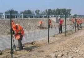 河北晟新集团-荷兰网浸塑电焊网圈地网养殖网