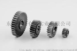 赛仑特精密小齿轮十多年生产经验