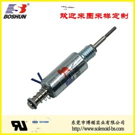印花机电磁铁圆管式 BS-1327TS-13