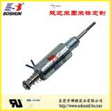 印花機電磁鐵圓管式 BS-1327TS-13