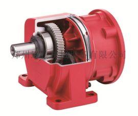 齿轮减速电机GH40-1500-93S减速电机现货