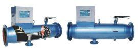 射频自动排污过滤器多功能电子水处理器(DN100-800)