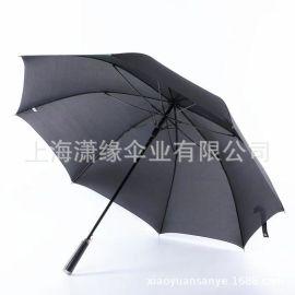高尔夫雨伞定制 商务伞礼品伞 纤维骨高尔夫雨伞定制