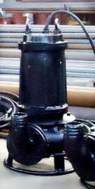 ZSQ大功率矿浆泵潜水泥浆泵耐磨淤泥泵、江淮淤沙泵