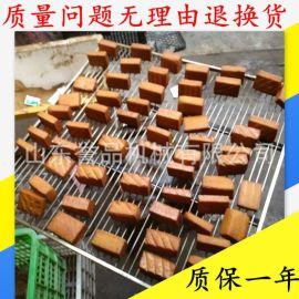 豆干上色烟熏炉 厂家直销果木豆干烟熏豆制品烘干设备 烟熏炉腊肠