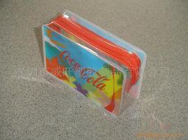 批發直銷PVC 化妝袋,PVC包裝袋,PVC小發飾袋