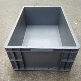 塑料周转箱,塑料PP周转箱、塑料灰色周转箱