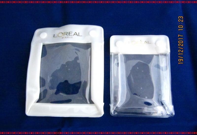 供應包裝袋/透明PVC袋