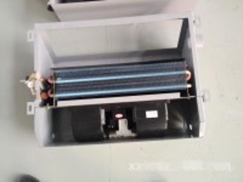 KRDZ供应空调设备蒸发器换热器     18530225045www.xxkrdz.com