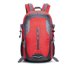 2018戶外新款登山包大容量書包旅遊雙肩包廠家直銷戶外運動包
