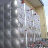 廣東深圳東莞不鏽鋼304冷水箱保溫消防生活方形