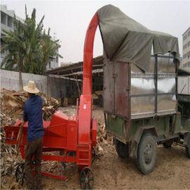 圣之源 牛羊畜牧厂铡草机 铡草机图片 铡草粉碎机 饲料铡草机