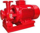 XBD-HW卧式恒压切线消防泵, XBD-HW卧式恒压泵,XBD-HW恒压切线泵