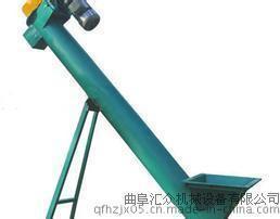 厂家定做不锈钢螺旋输送机 TL型号块煤螺旋输送机