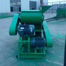 郑州瑞恒双级粉碎机--有机肥专用粉碎机