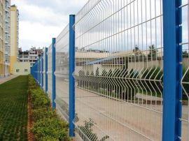 锌钢护栏网,阳台空调围栏,市政街道栅栏