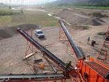 煤炭专用皮带输送机 散状物料或成件物品的短途运输和装卸