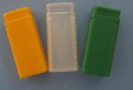 专业生产透明四方形拉伸盒